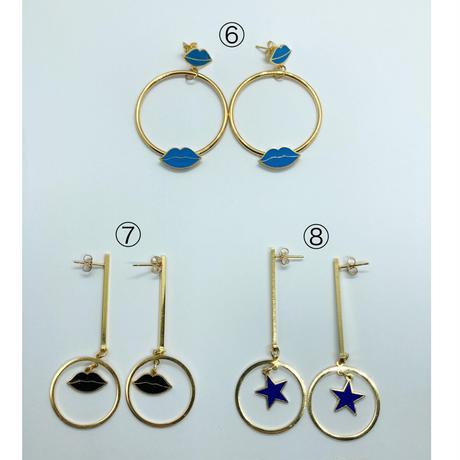 Limited earrings