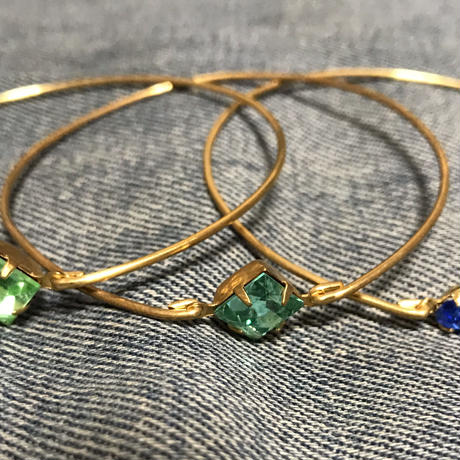 Jewel bangle