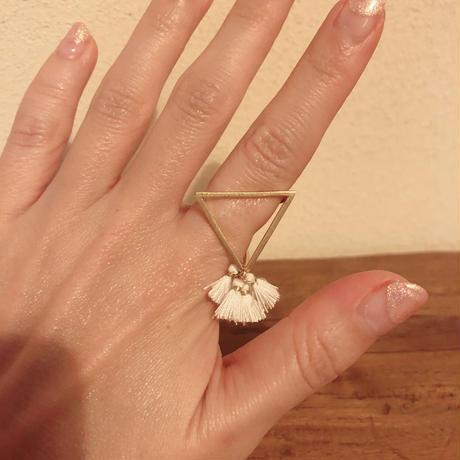 burself  ring