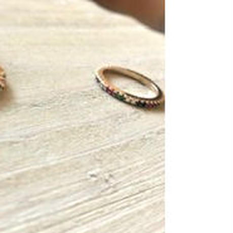 rainbow ring D