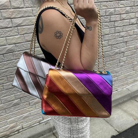 rainbow bag