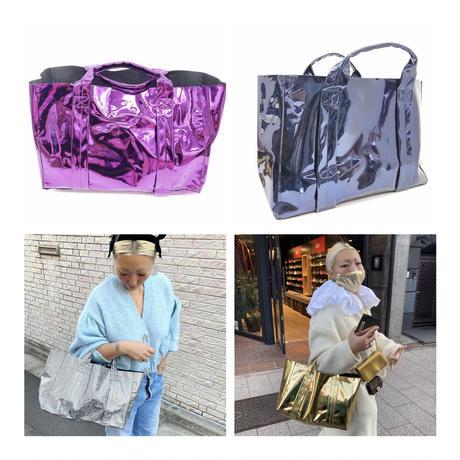 mirror tote bag  Large
