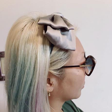 ribbon head band