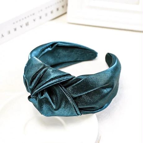 Knot head band