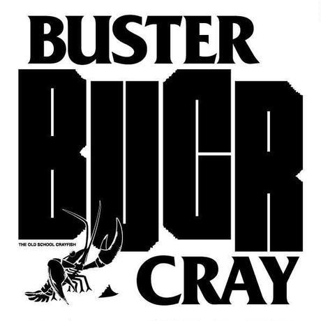 BUCR T-SHIRT(WHITE)