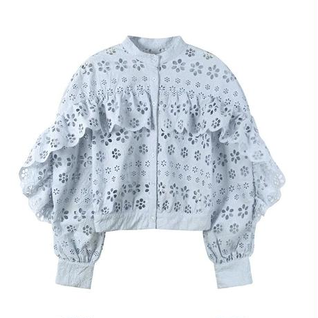 [受注生産] Oh,Romeo!  blouse