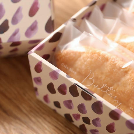 Butteryリーフパイ(6枚入りギフトボックス)