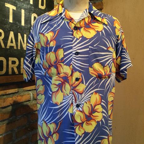 1950年代 ハワイアンシャツ