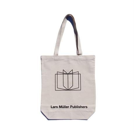 LARS MÜLLER PUBLISHERS TOTE BAG B