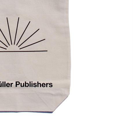 LARS MÜLLER PUBLISHERS TOTE BAG C