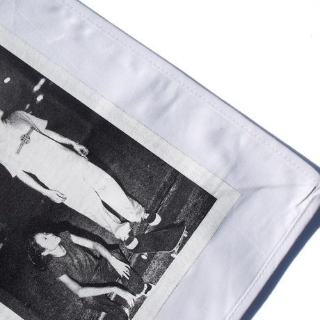 Dashwood Books Tote: Polaroids 92-95 (NY) Ari Marcopoulos