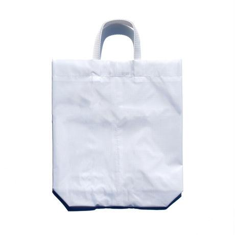 KM bag I/S White / White