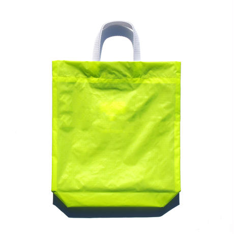 KM bag O/S Fluo Yellow / Dark Gray