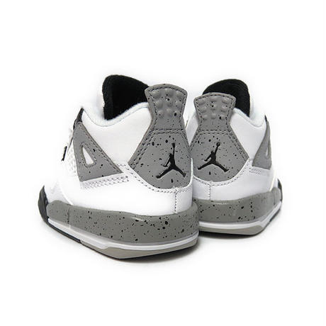 "AIR JORDAN 4 RETRO BT ""CEMENT"""