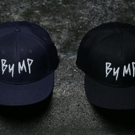 BYM&P Logo Snap Back Cap