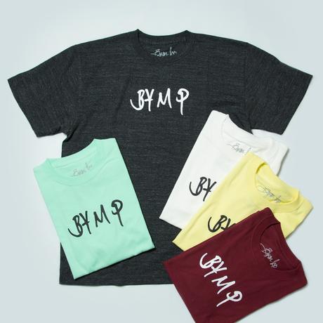 【Sale Item】BYM&P Simple Logo Tee