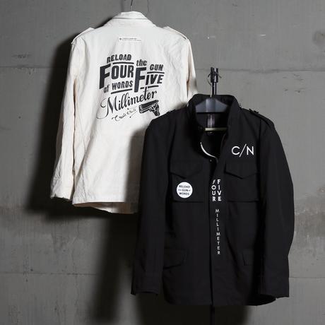 "【Clearance Sale】C/N Field Jacket ""45 MILLIMETER"""