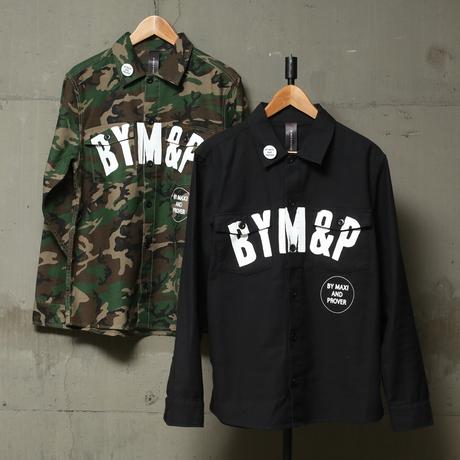 【Sale Item】BYM&P Long Sleeve Shirts