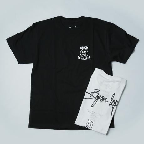 【Sale Item】BLACK INK LABEL Tee