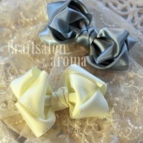 Ribbonアイテム講座・各¥6000~
