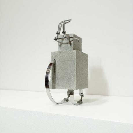 《八百万シリーズ -栄森酒店の機械栓と金属製取っ手- 》鮫島弓起雄