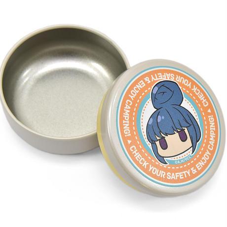 ゆるキャン△ お茶缶