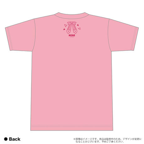 地縛少年花子くん 寧々Tシャツ