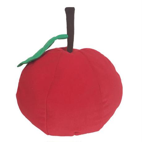 【かぶりもの】まんまるりんご