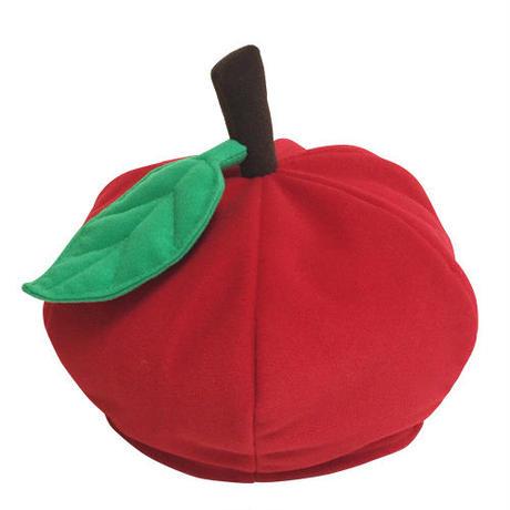 【かぶりもの帽子Style】りんご