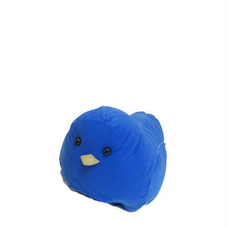 【かぶりもの】青い鳥
