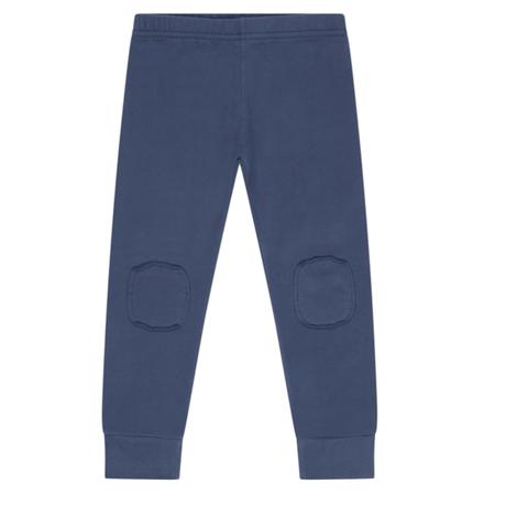 MINGO. winter legging (indigo)