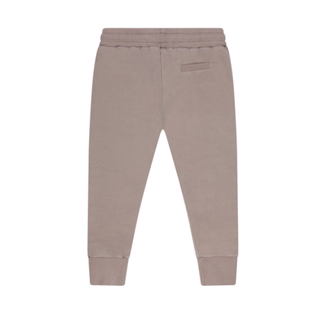 MINGO.   winter slim fit jogger(taupe)