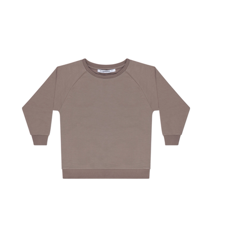 mingo.oversized sweater(taupe)
