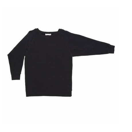 MINGO. sweater(black )