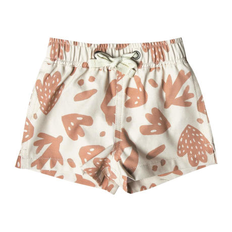 rylee&cru  sealife swim trunk