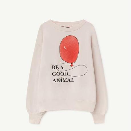 THE ANIMALS OBSERVATORY  BEAR   KIDS   sweatshirt