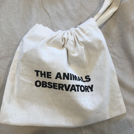 THE ANIMALS OBSERVATORY PURSE  ONESIZE PURSE