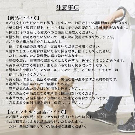 【se lier】首輪/アクセサリー L