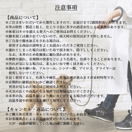 【se lier/2021秋冬】首輪/アクセサリー L
