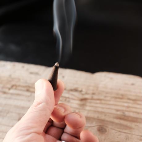 Incense -lemon balm- / Haeckels(ヘッケルズ)