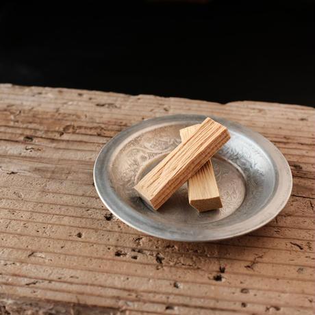 Apple Wood Raw Incense / Haeckels(ヘッケルズ)
