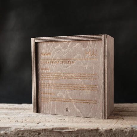 Chalk Room Diffuser / Haeckels(ヘッケルズ)