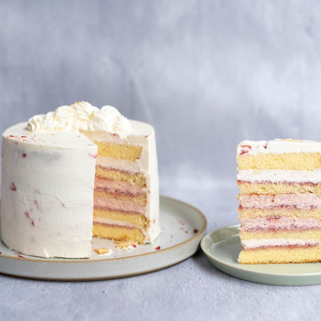 オンブルホールケーキ