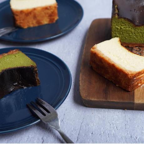 【新作】バスクチーズケーキ食べ比べセット