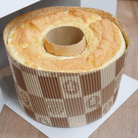 ふわふわシフォンケーキ(2個セット)