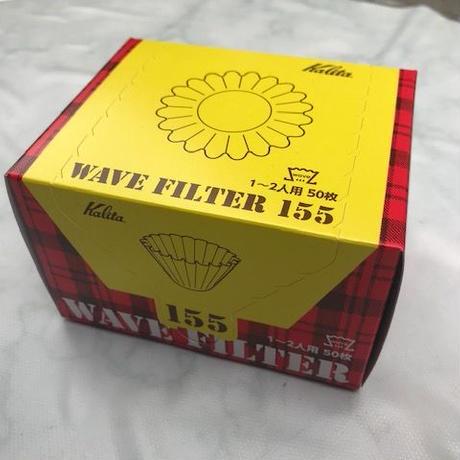 Kalita WABE FILTER 155 (50枚入り)