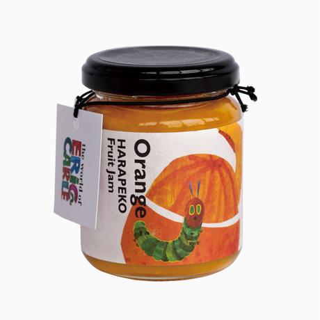 はらぺこ [通年販売] オレンジ