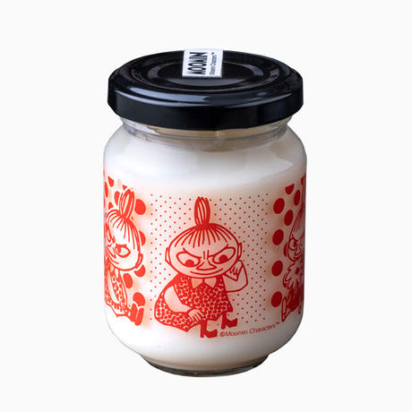 ムーミンミニジャム(ミルク)