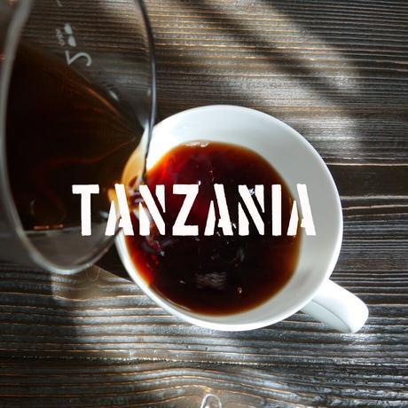 タンザニア ハニー スイート サバンナ 100g