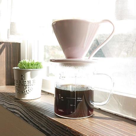 ミャンマー産コーヒー2種セット各100g 計200g